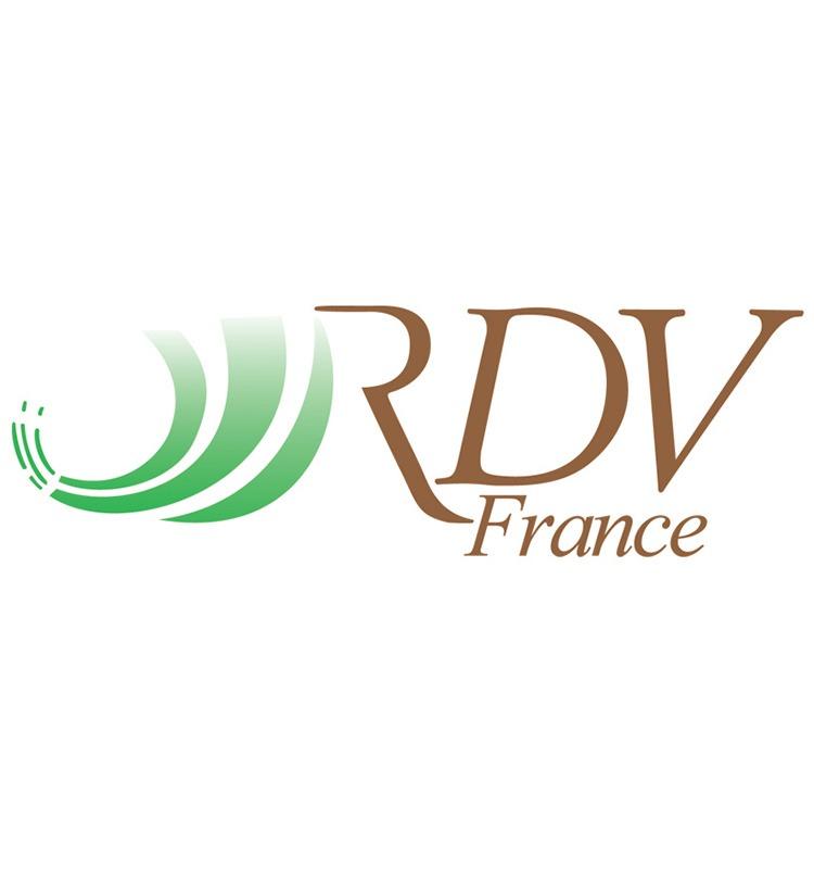 Logo RDV France