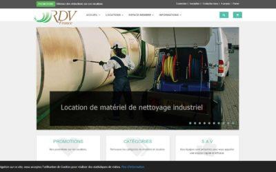 RDV-location