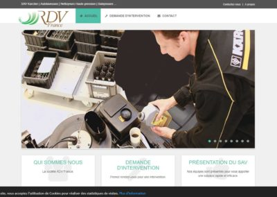 Rdv France SAV